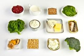 alimentos premenopausia