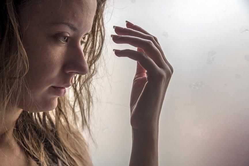 depresión postaparto