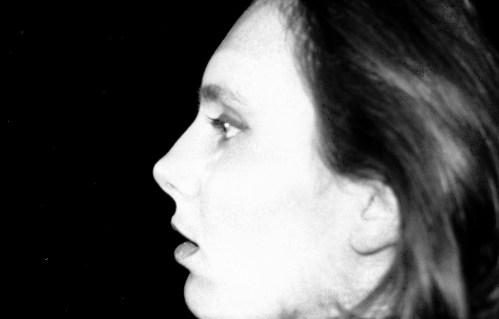 Etude argentique, 1993, projet scolaire, Récuurence #15