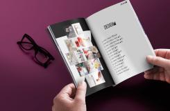 Magazine Art'chitecture - version art déco - par Claire PéhO