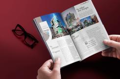 Magazine Art'chitecture - version apostrophe - par Claire PéhO