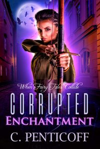 Corrupted Enchantment ebook cover-1
