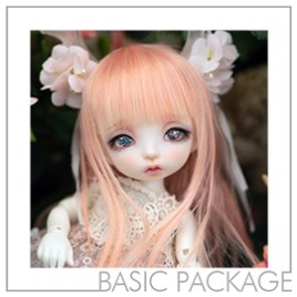 pukiFee Ena Basic