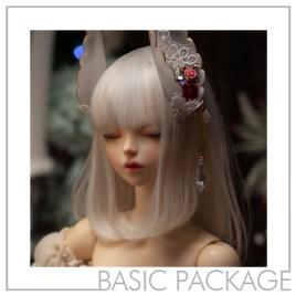 FairyLine60 Miwa(Bunny) basic