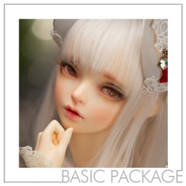 FairyLine60 Miwa basic
