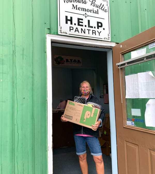 Volunteer Spotlight – Rhonda