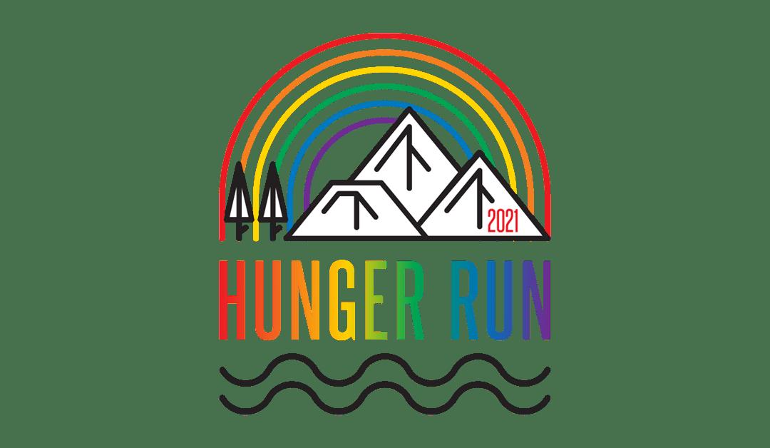 Virtual Hunger Run 2021
