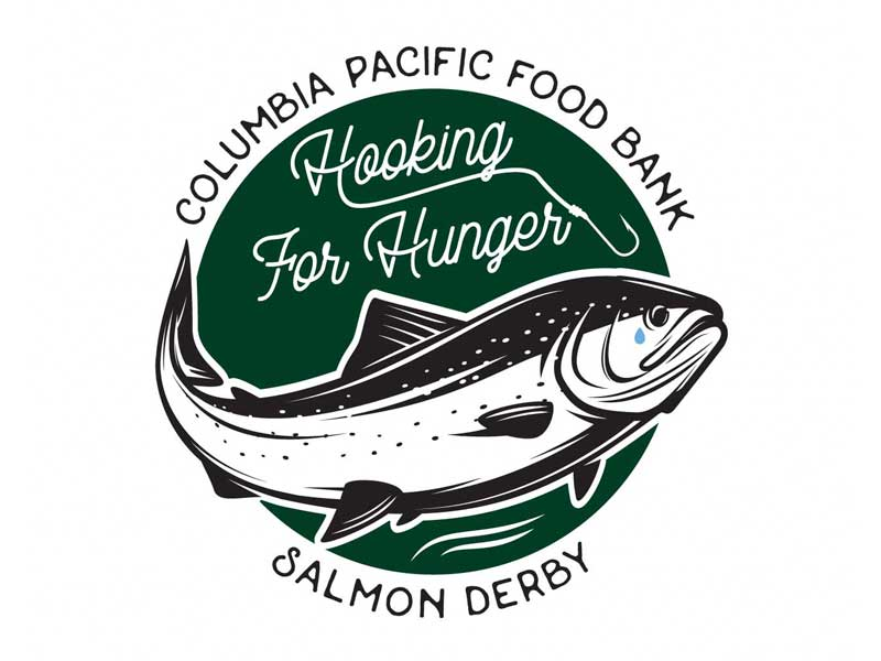 Hooking For Hunger Fall 2021 Salmon Derby
