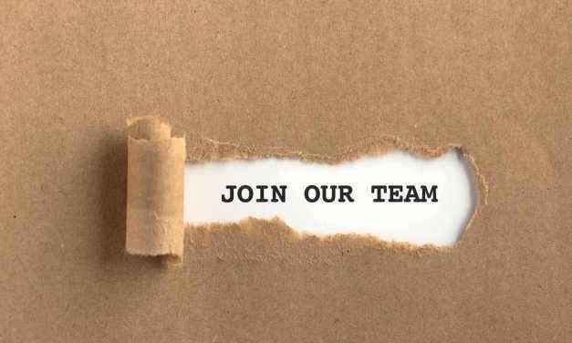 Columbia Pacific Food Bank Executive Director Job Announcement
