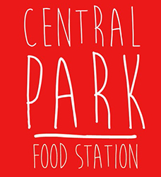 Image result for central park food station