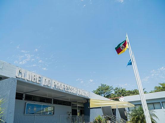 Sede Clube do Professro Gaúcho Porto Alegre