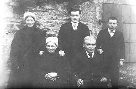 famille Pellen gabriel