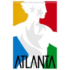 JO Atlanta 1996