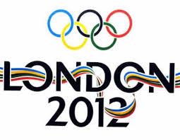 Affiche Londres 2012