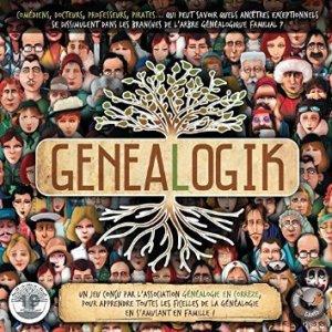Jeu sur la généalogie