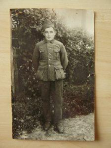 ChallengeAZ_2016 : S comme Soldat Eugène PERROT