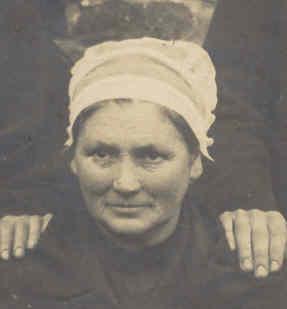 LE BRAS Marie Francoise Yvonne