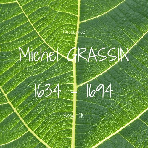 Sosa 1010 Michel GRASSIN