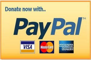 Pay Pal Donation