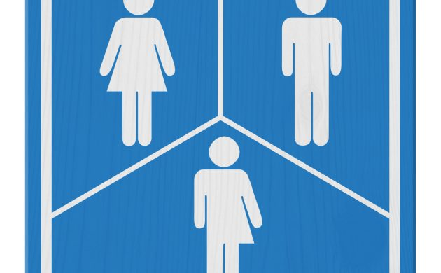 Denmark is the first country that no longer defines transgender people as being mentally ill (photo: iStock)