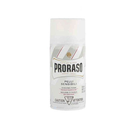 proraso-foam-sensitive