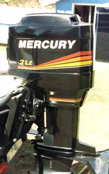 troubleshoot mercury outboard motors Mercury Outboard Fuel Pump Troubleshooting