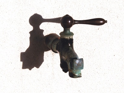 How To Stop A Faucet From Turning Off Too Far EHow