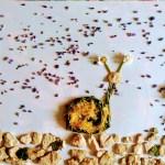 Clémence, 10 ans - Escargot