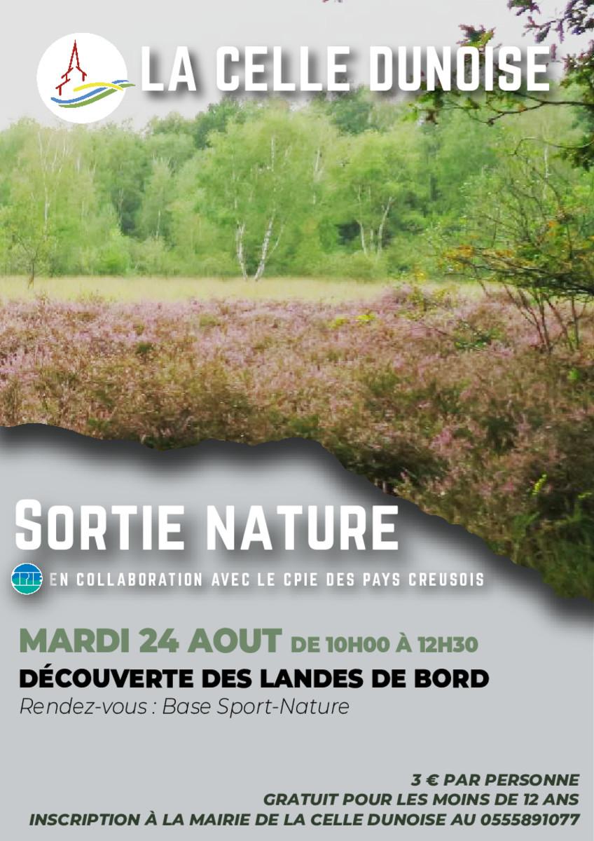 thumbnail of Flyer Landes de Bord