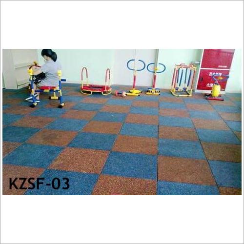 ghaziabad rubber tile flooring supplier