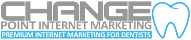 ChangePoint Internet Marketing Logo