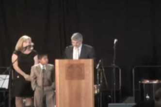 CPI Gala 2008: My Fave Teacher Awards