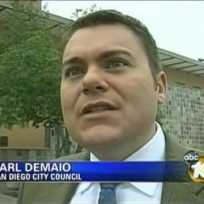 News Coverage of Councilmember DeMaio's contractor-funded ballot measure