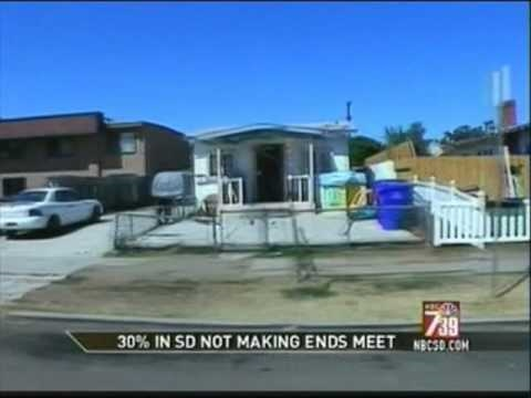 Making Ends Meet News Coverage: Channel 7 @ 11