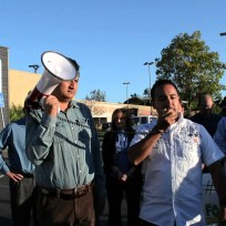 Fast Food Day of Action in San Diego – May 15, 2014