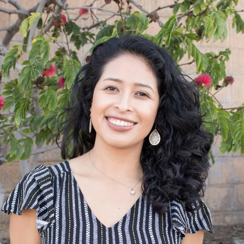 Estefania Lopez BCLI 2019 CPI San Diego
