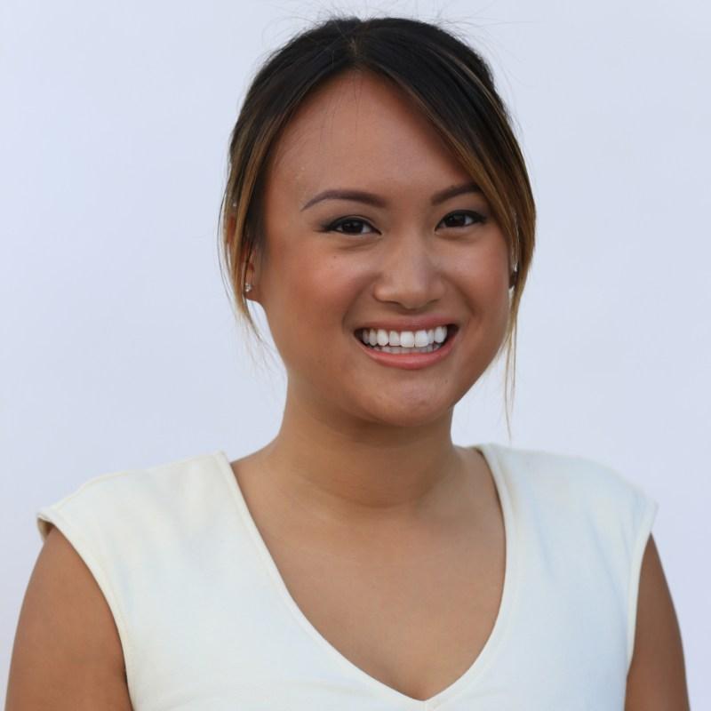 Maggie TA BCLI 2017 CPI San Diego