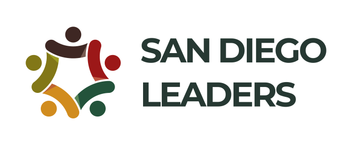San Diego Leaders logo