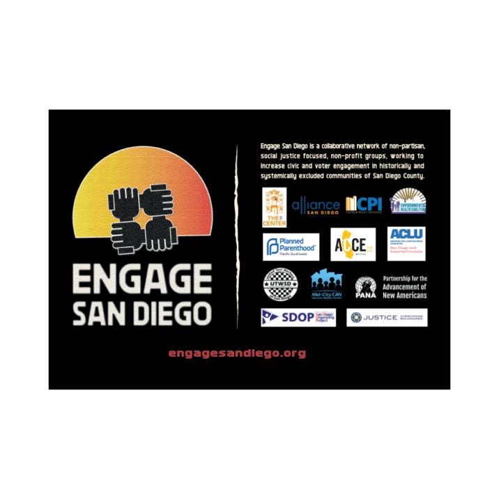 Engage San Diego Logo