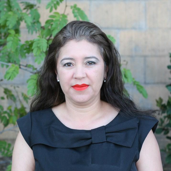 Norma Sandoval BCLI 2016 CPI San Diego