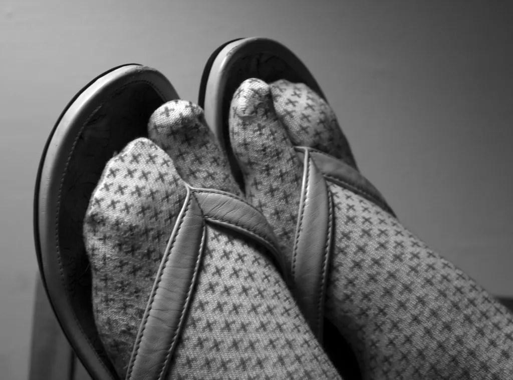 Capire il marketing usando i calzini