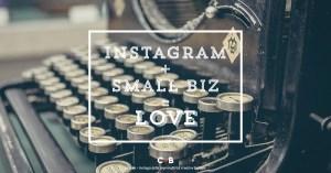 Instagram per piccoli business
