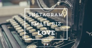 Instagram per piccoli business