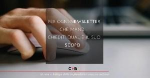 Come fare in modo che le persone si iscrivano alla tua newsletter