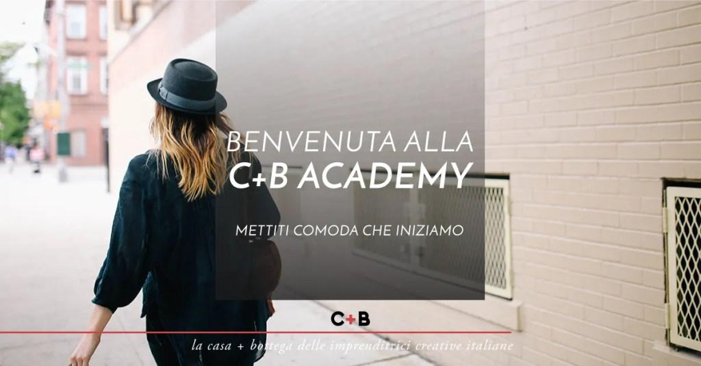 Nasce la C+B Academy per la Formazione professionale