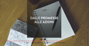 Come trasformare i buoni propositi in un piano marketing