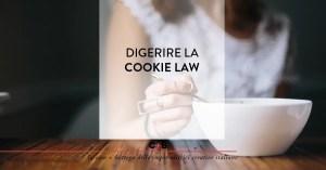 Cookie Law: proviamo a capirla