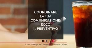 Immagine coordinata: modelli per preventivi da scaricare