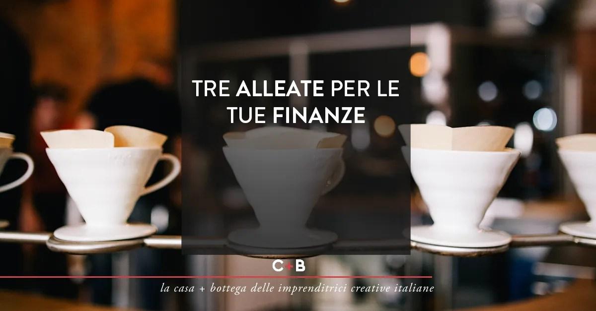 Tre persone che ti possono aiutare nella gestione finanziaria