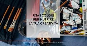 Perché colorare può migliorare la tua vita